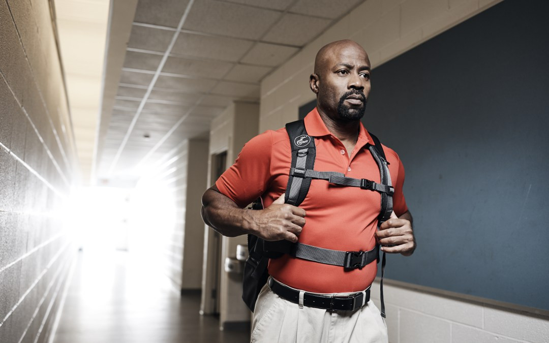 The Rewards and Challenges of Being an Athletic Trainer
