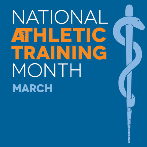 National Athletic Training Month: ATs Are Health Care