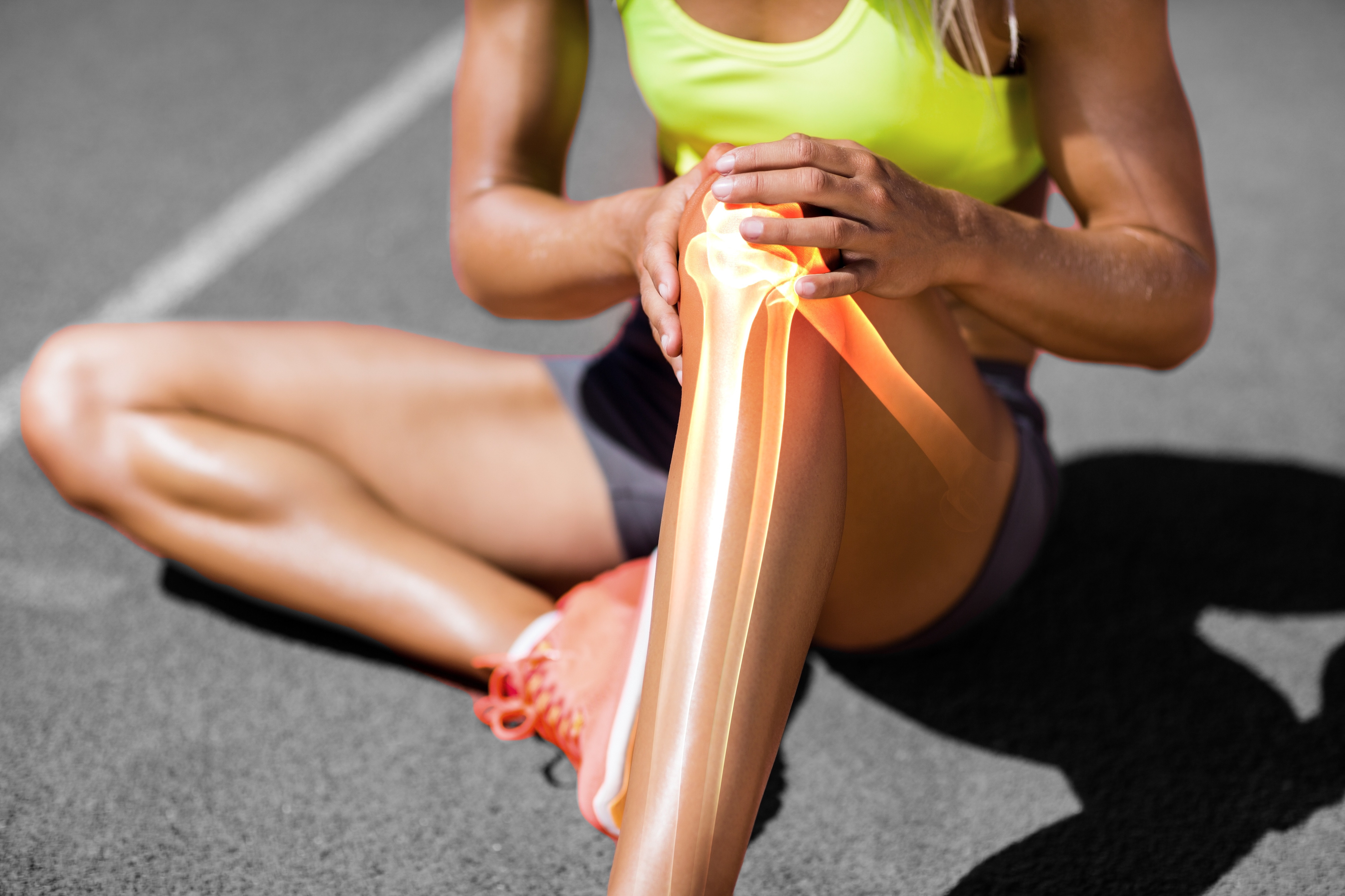 How to Reduce ACL Reinjury Risk
