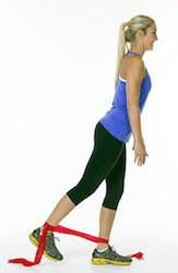 CLX Hip Extension