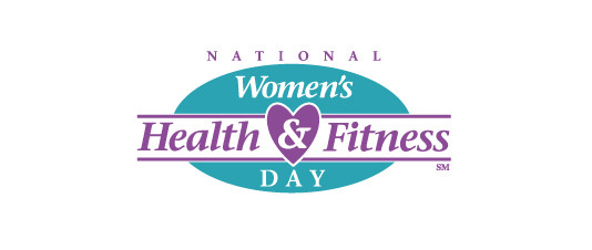 National Women's Health & Fitness Day!