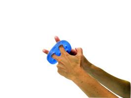 Hand Xtrainer Finger Abduction
