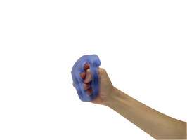 Hand Xtrainer Fist Squeeze