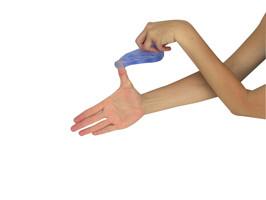 Hand Xtrainer Thumb Adductor Flexor Stretch