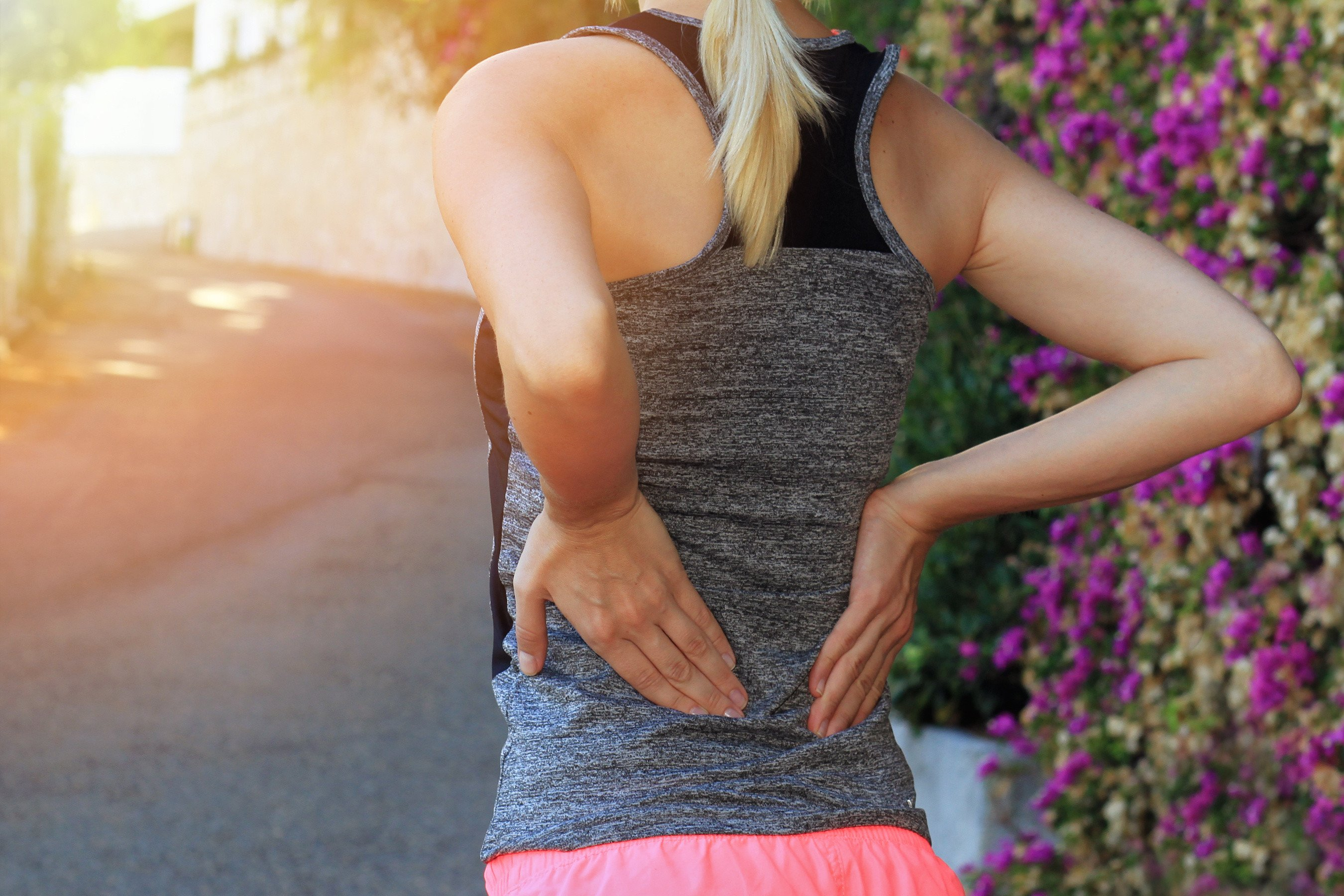How to Identify and Treat Chronic Low Back Pain with Exercise