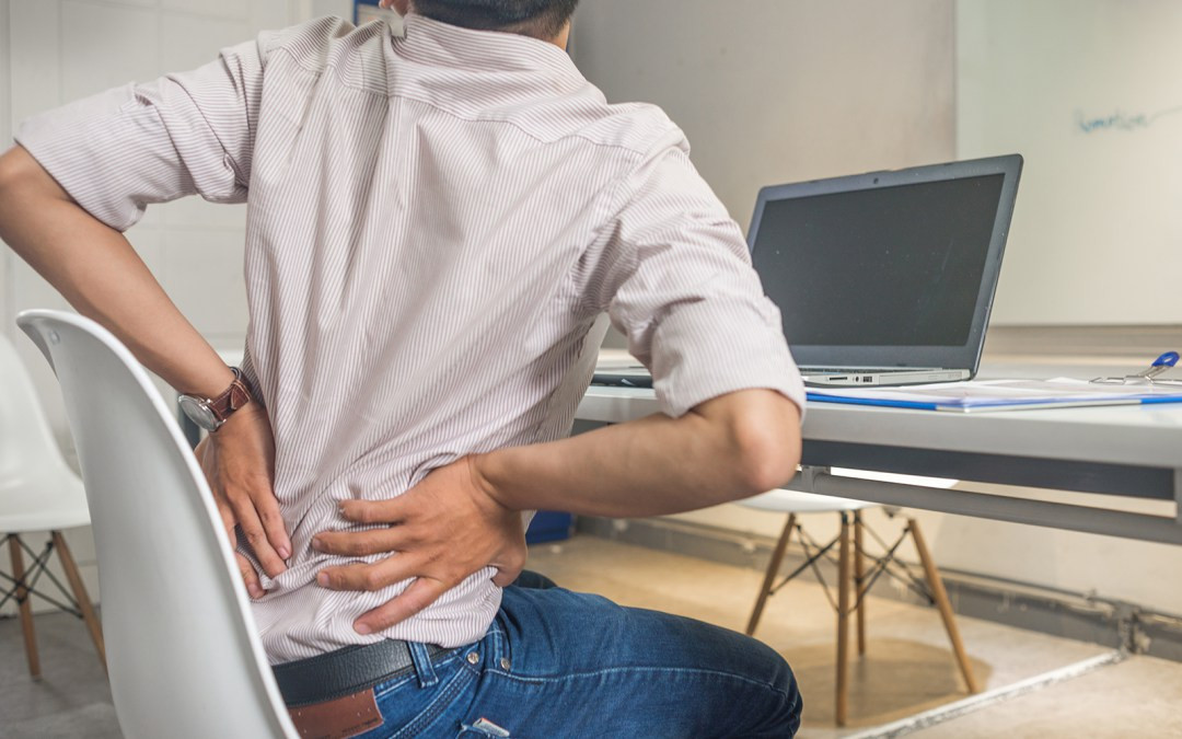 One Small Addition that Makes a Big Difference In Lower Back Pain