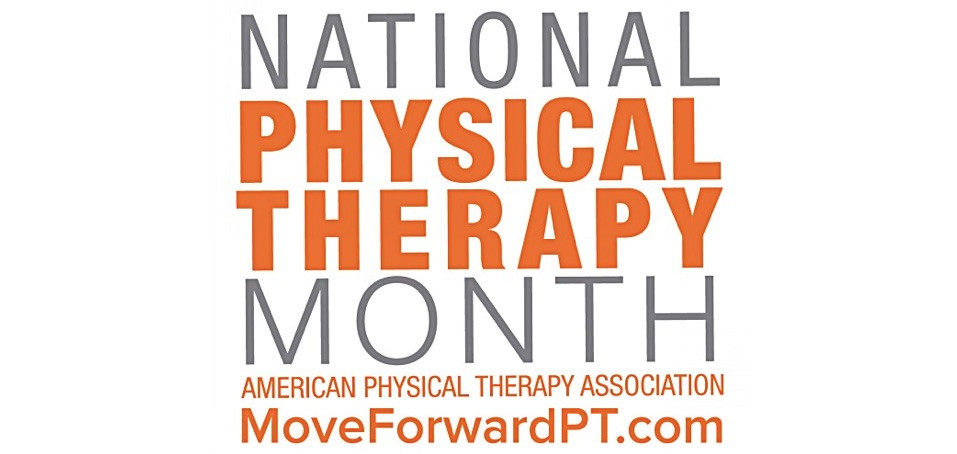 Choosept National Physical Therapy Month Performance Health Academy