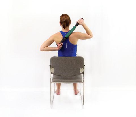 Roller Massager+ Neutral Deep Neck Release