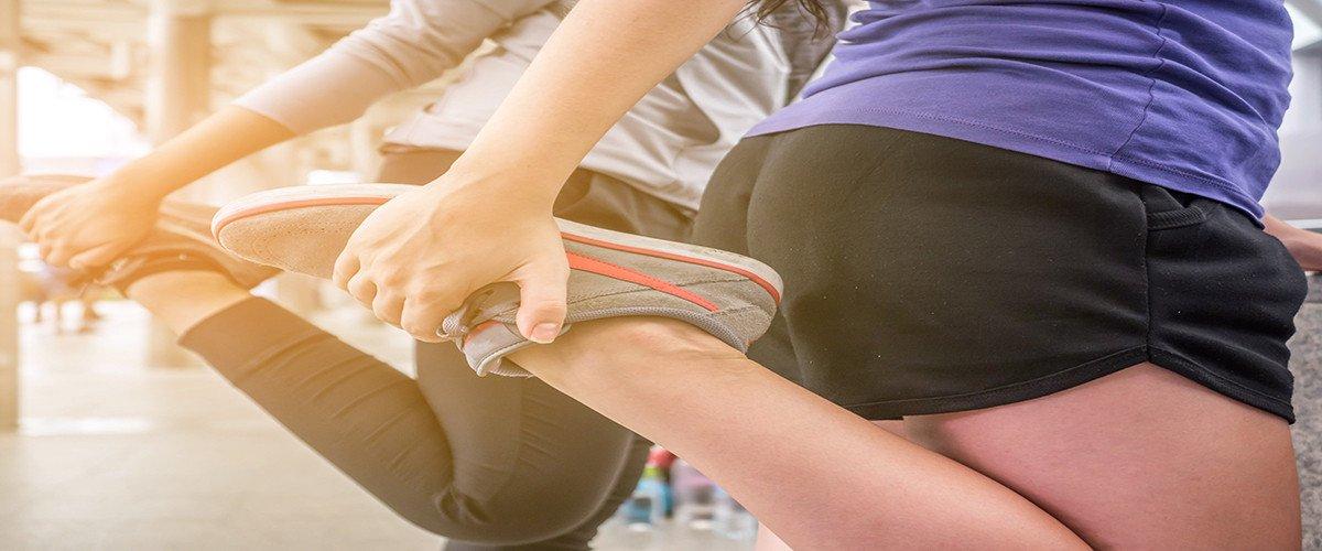 Effect of Functional Stabilization Training on Lower Limb Biomechanics in Women