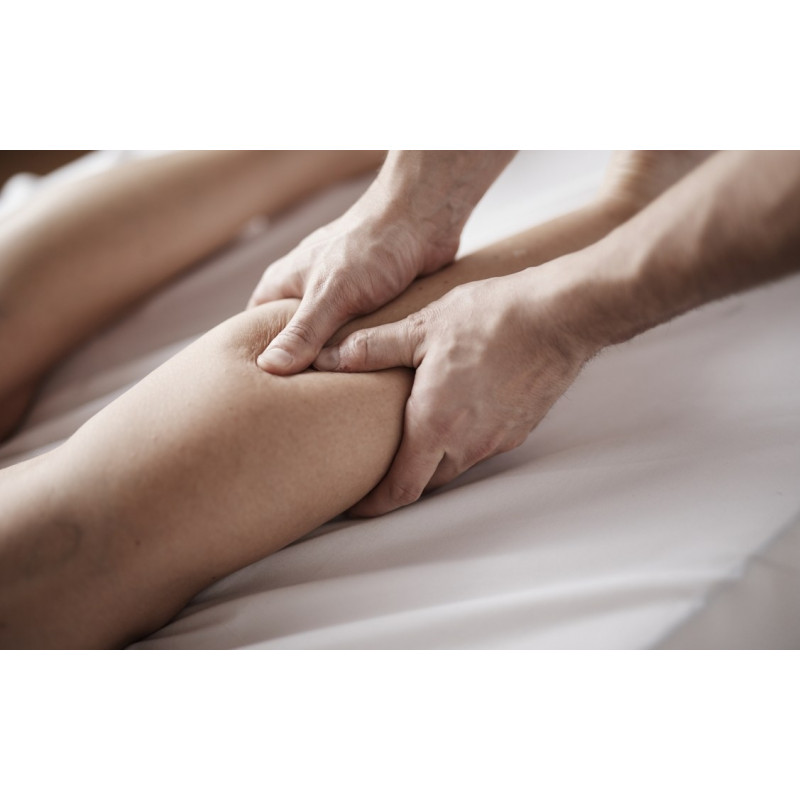 The Differences Between Deep Tissue Massage and Swedish Massage