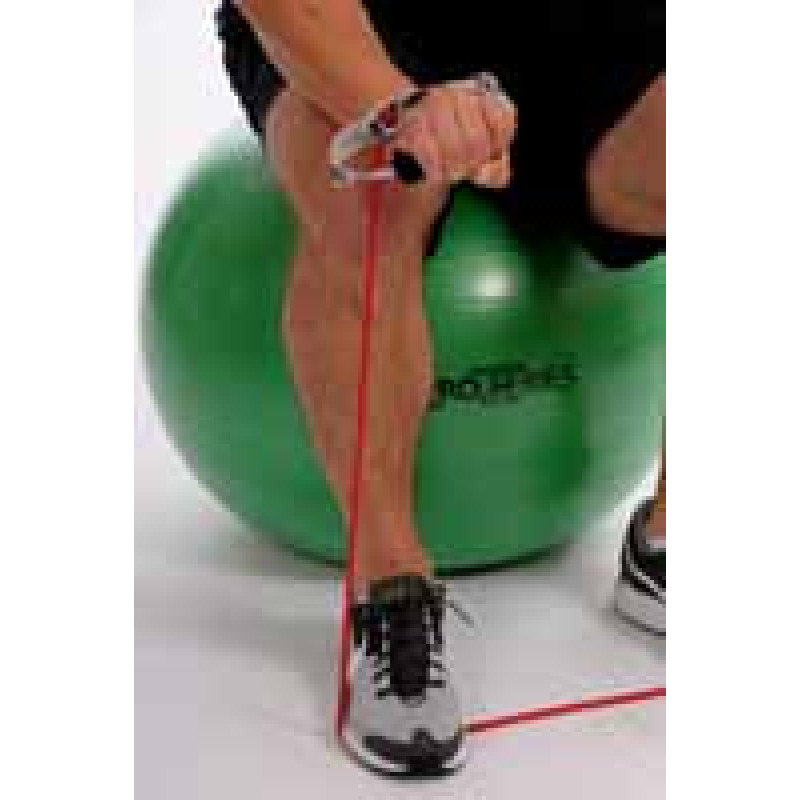 Thera-Band Tubing Forearm Pronation