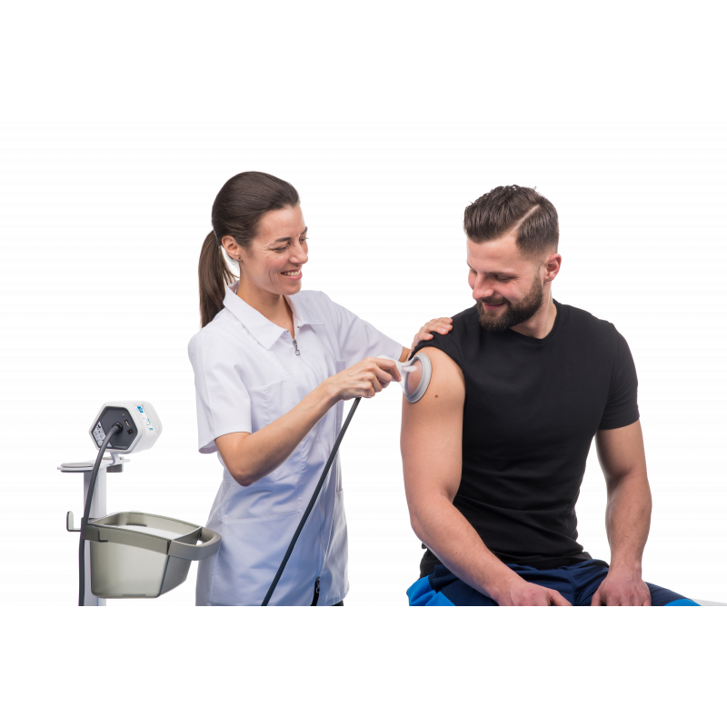 Considerations and clinical applications of mechanically assisted negative pressure therapy for orthopedic and oncologic populations - Recorded