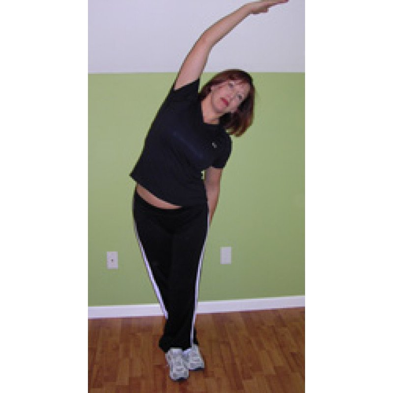 Iliotibial (IT) Band Stretch