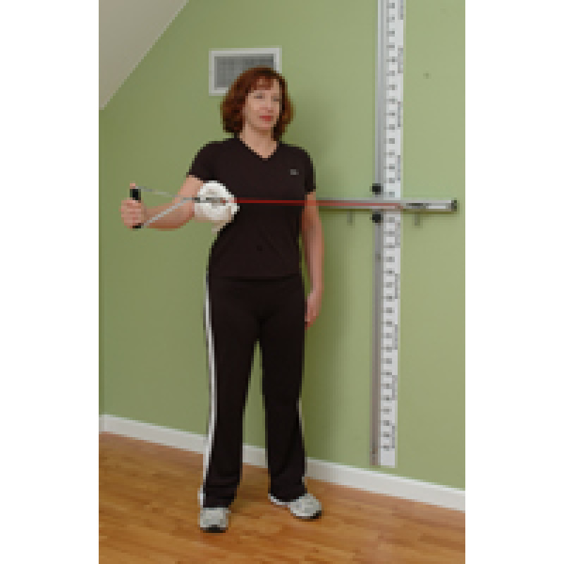 Wall Station Shoulder External Rotation