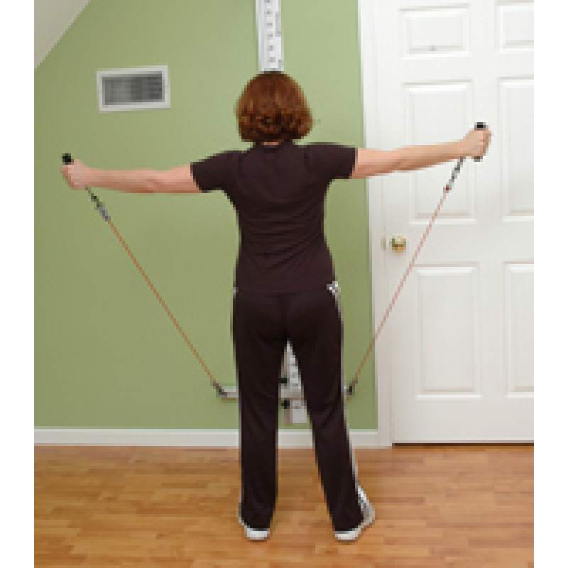 Wall Station Lateral Raise