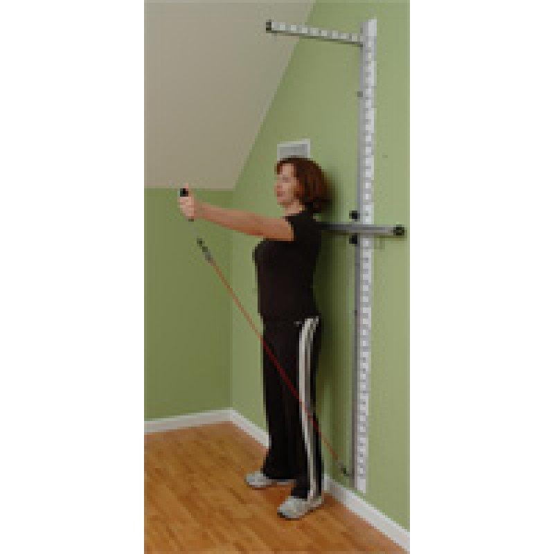 Wall Station Shoulder Flexion