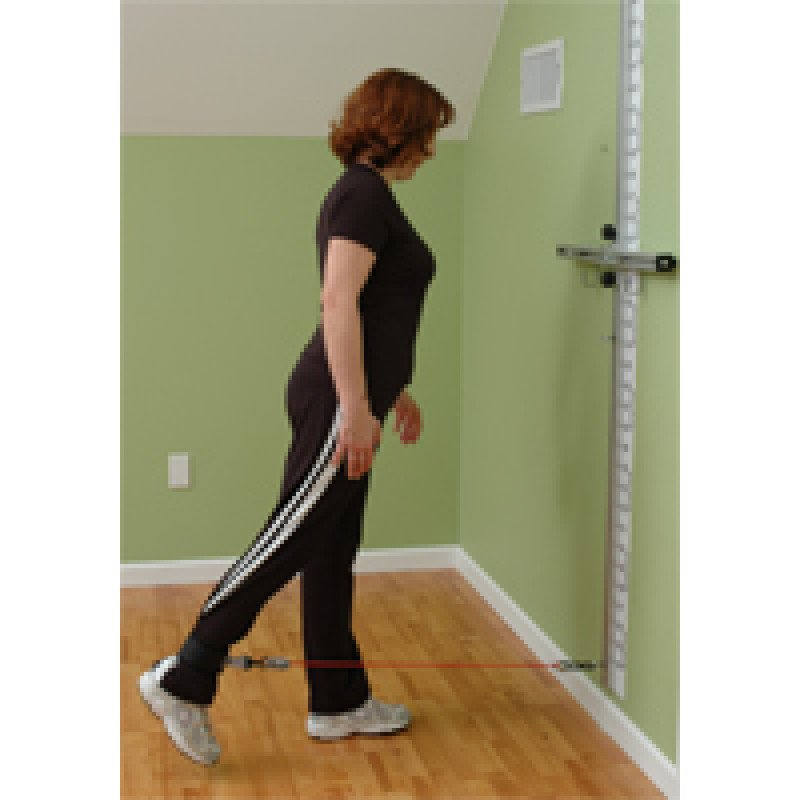 Wall Station Hip Extension
