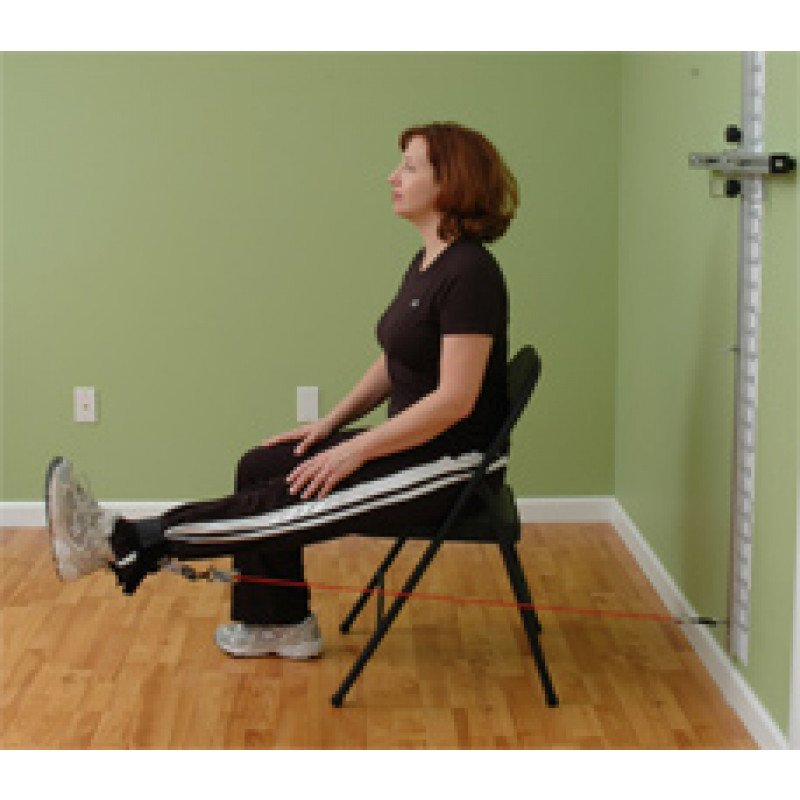 Wall Station Knee Extension