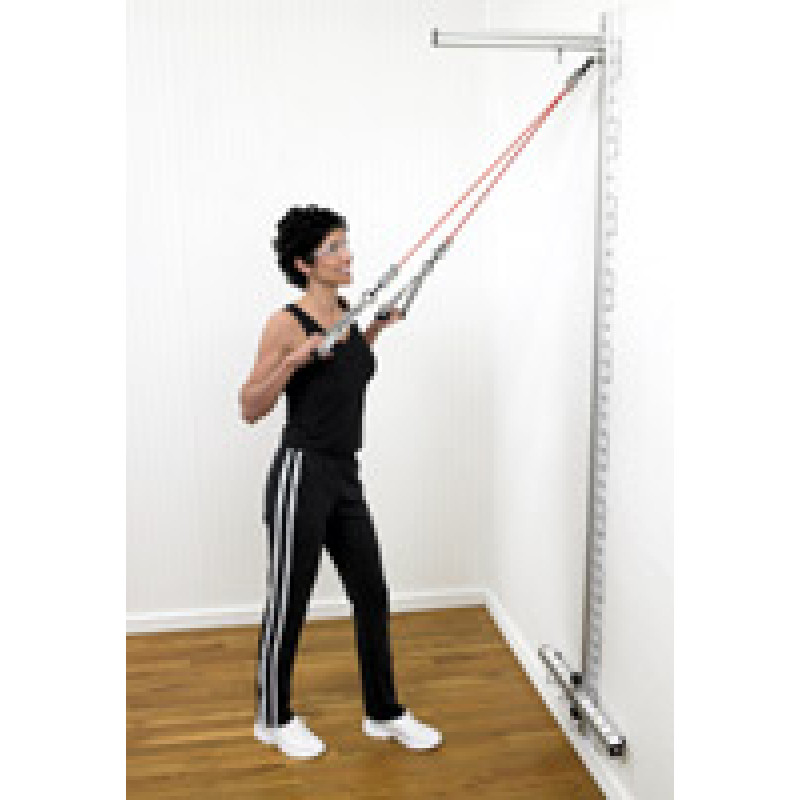 Wall Station Lat Pull Down