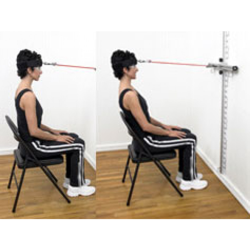 Wall Station Cervical Extension