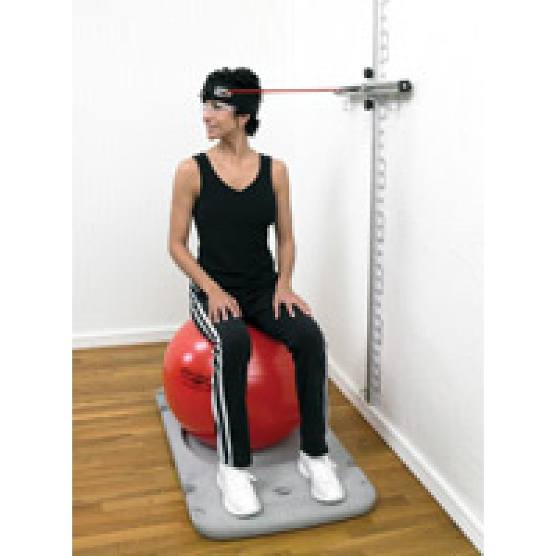 Rehab Station Cervical Rotation