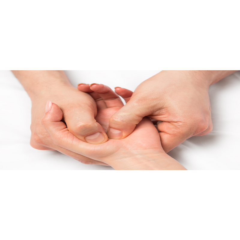 Massage Therapy Plus Topical Analgesic is More Effective than Massage Alone for Hand Arthritis Pain