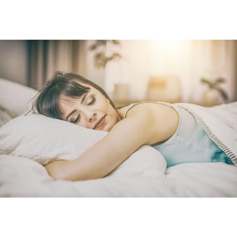 Prescribing Better Sleep: How to Help Your Patients Heal Themselves
