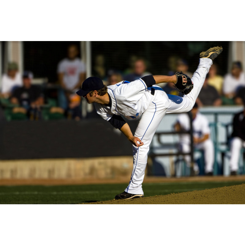 Foundations of Baseball Performance: Part One - The Muscles (Free Exercise Program)