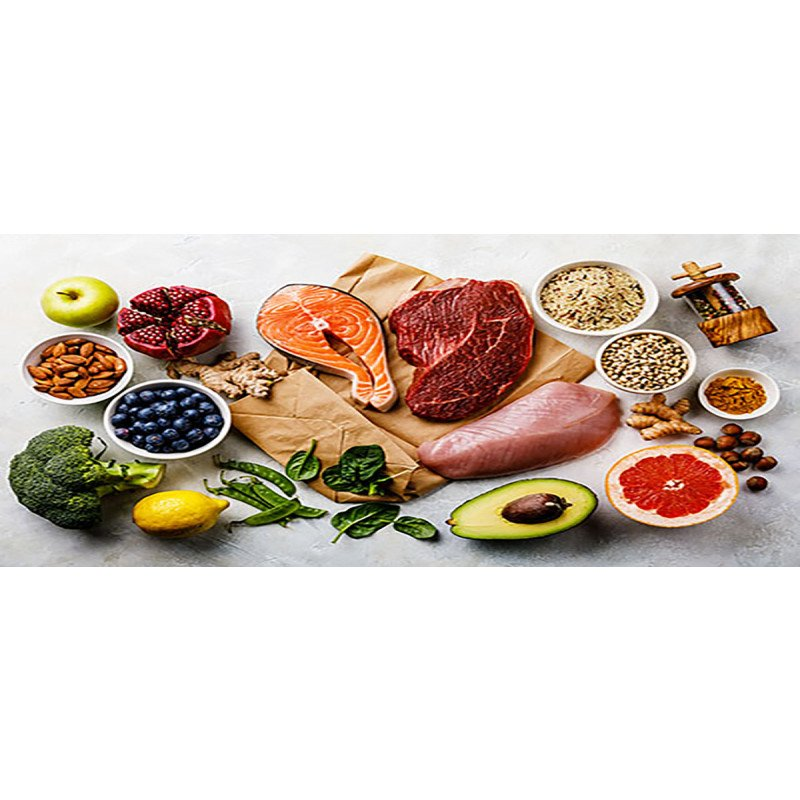 Expert Nutrition Guidelines for Injury Recovery
