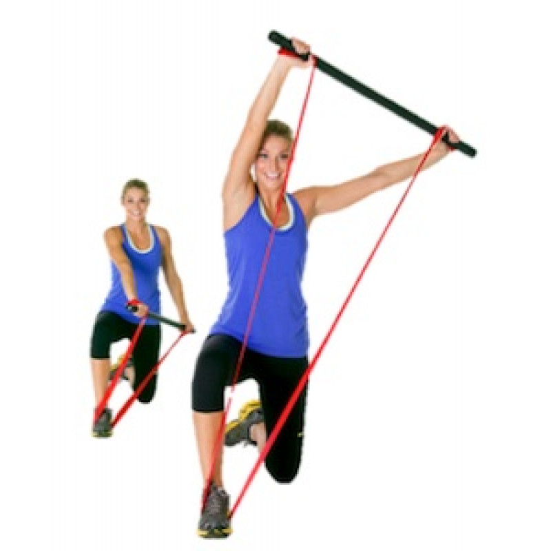 CLX Core Bar Lift