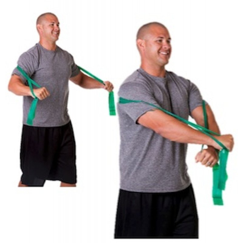 CLX Shoulder Dynamic Hug