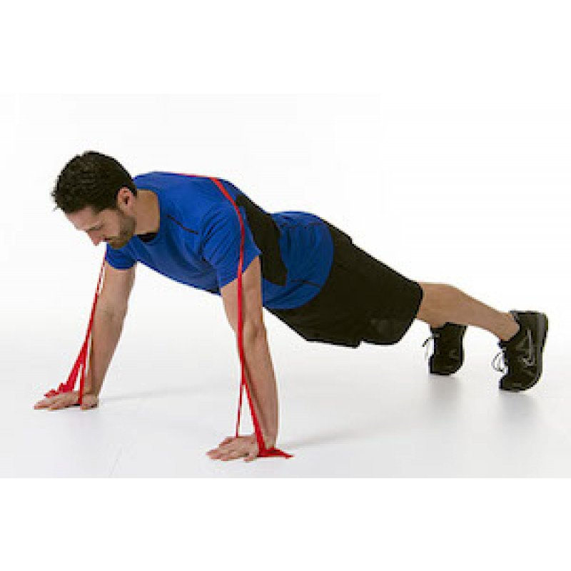 CLX Shoulder Push Up