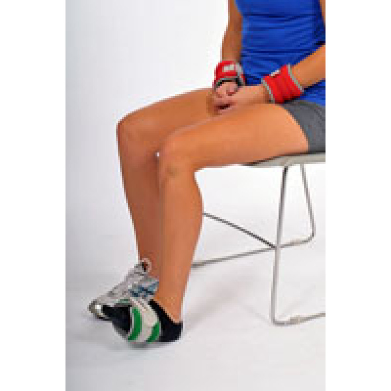 Thera-Band Cuff Weight Ankle Dorsiflexion