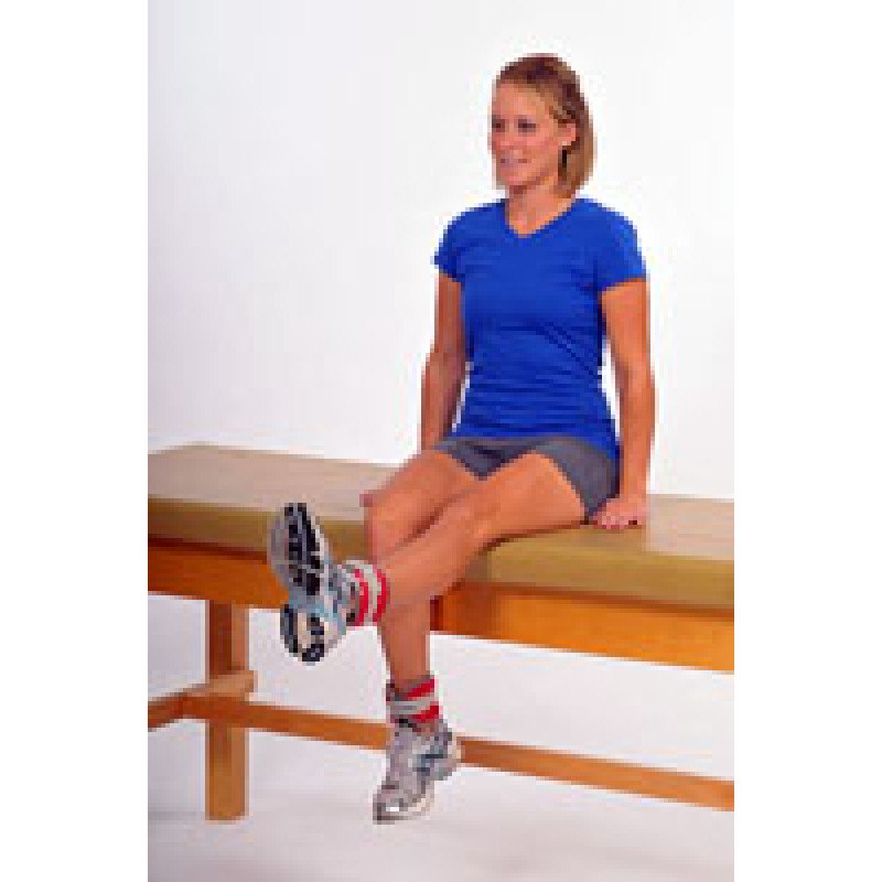 Thera-Band Cuff Weight Knee Extension