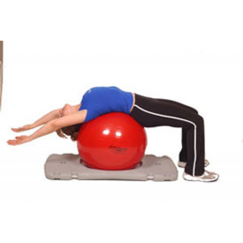 Thera-Band Exercise Station Back Stretch