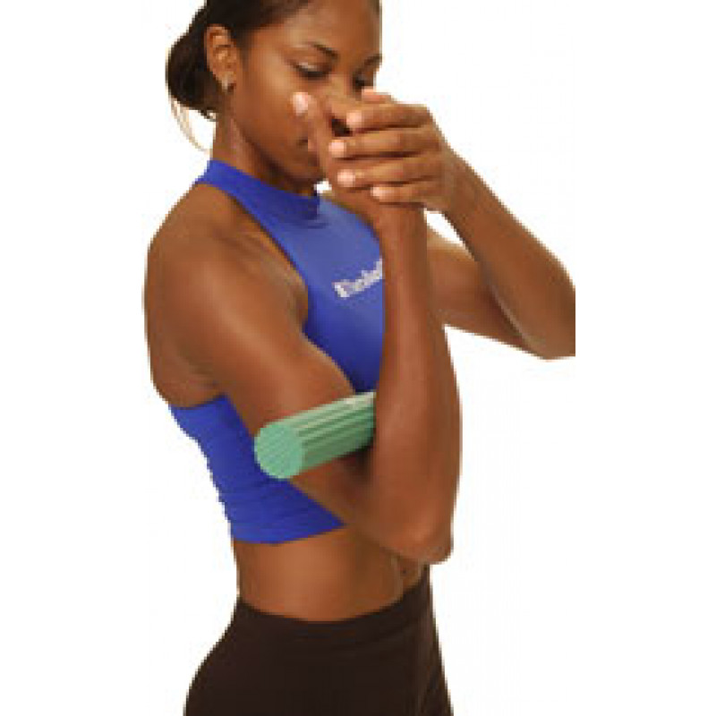 Thera-Band FlexBar Elbow Flexion Mob