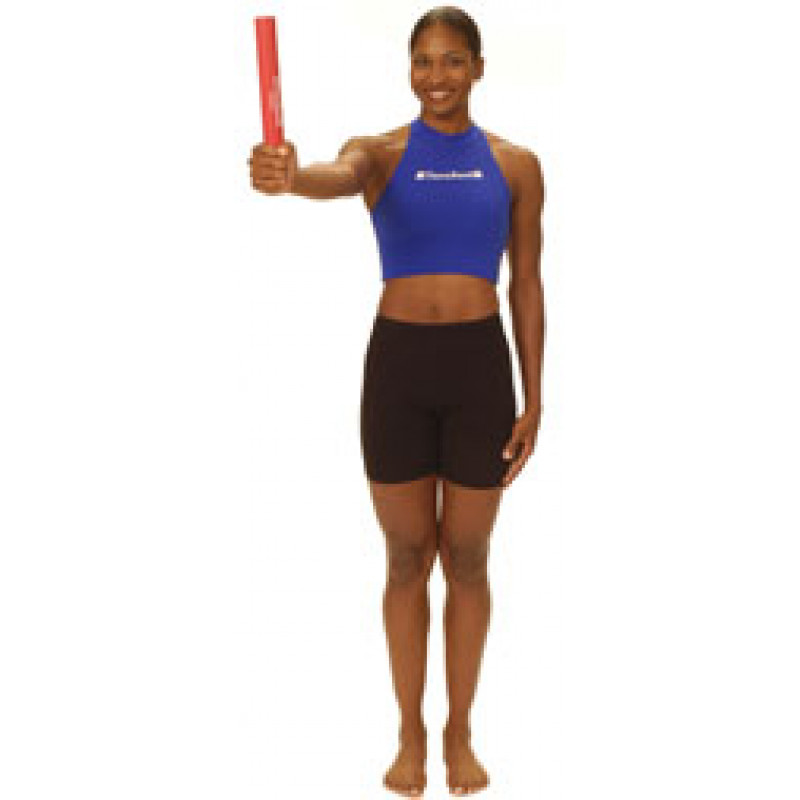 Thera-Band FlexBar Shoulder Oscillation Flexion