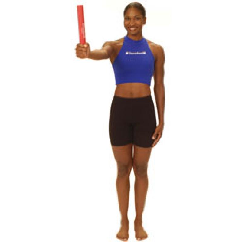 Thera-Band FlexBar Shoulder Oscillation Flexion