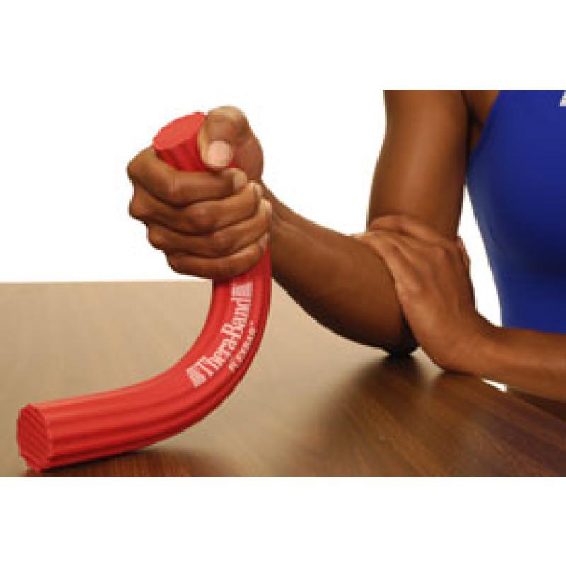 Thera-Band FlexBar Wrist Ulnar Deviation