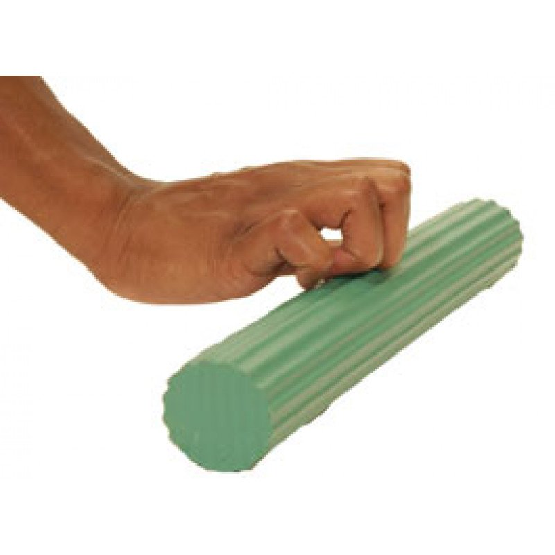 Thera-Band FlexBar Hand / Finger Flexion Mob
