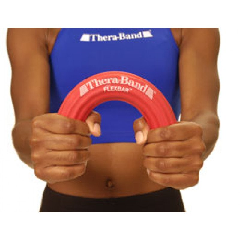 Thera-Band FlexBar Shoulder Adduction