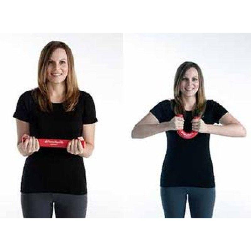 Thera-Band FlexBar Shoulder Abduction