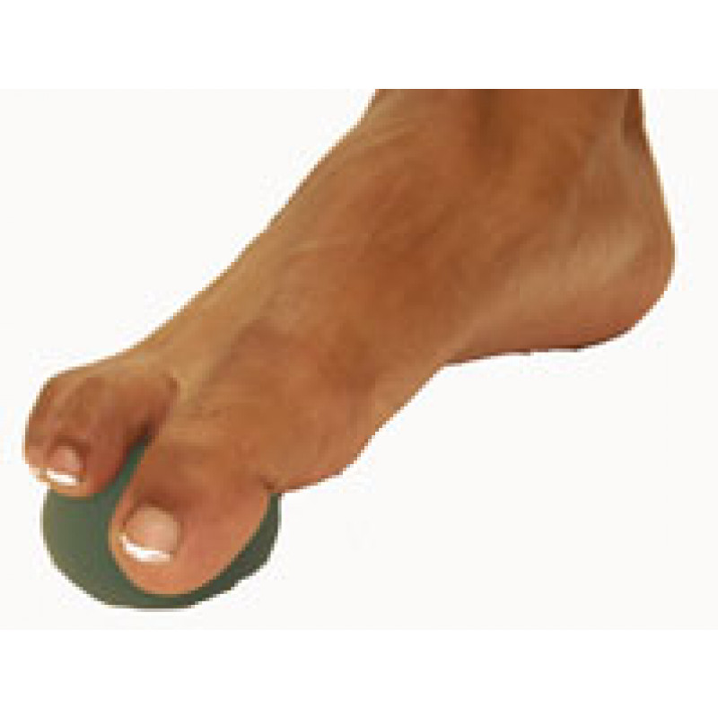 Hand Exerciser Toe Flexion Strengthening
