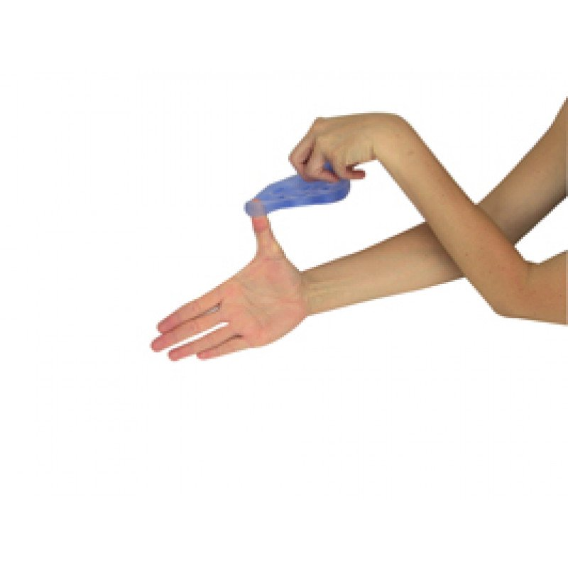 Hand Xtrainer Thumb Adductor Flexor Stretch
