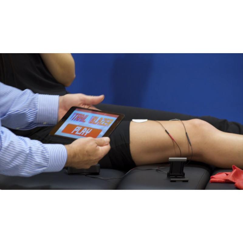 Biofeedback & Neuromuscular Re-education in Sports & Orthopedic Medicine (9/17/19)