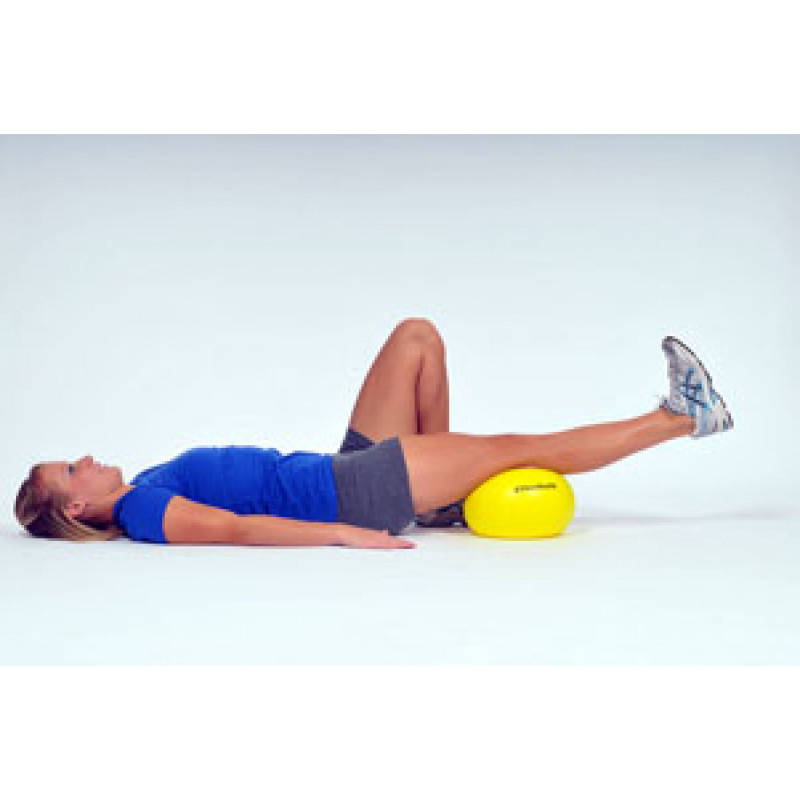 Thera-Band Mini Ball Terminal Knee Extension