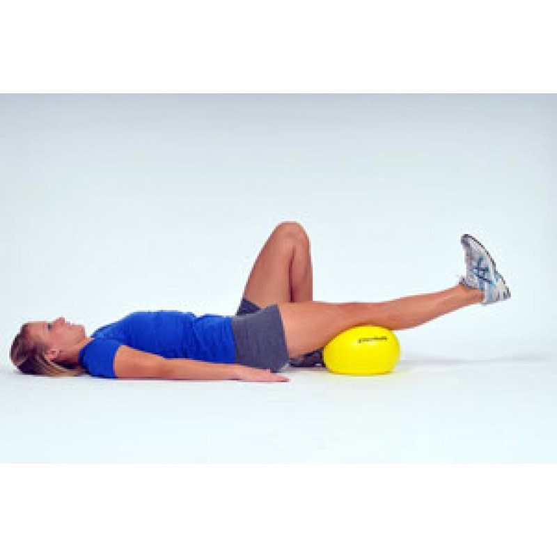 Thera-Band Mini Ball Terminal Knee Extension