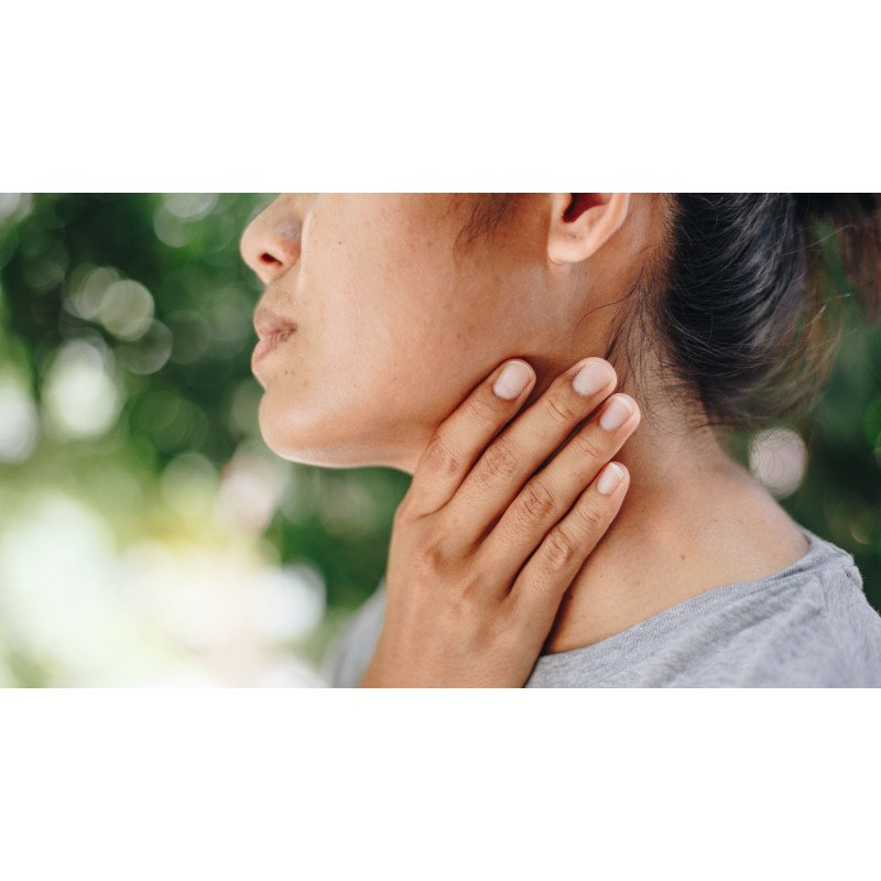 Negative Pressure Treatment Benefits Patients with Head and Neck Cancer Symptoms