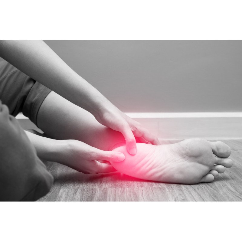 Plantar Fasciitis: 10 Tools for Successful Patient Pain Relief
