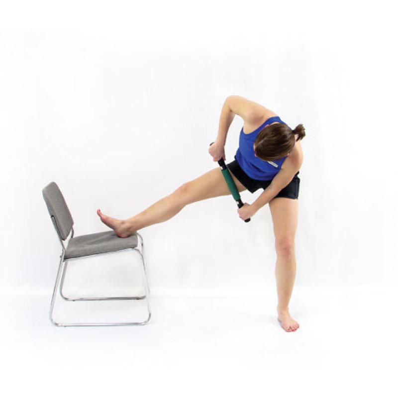 Roller Massager+ Elongated Adductor Release